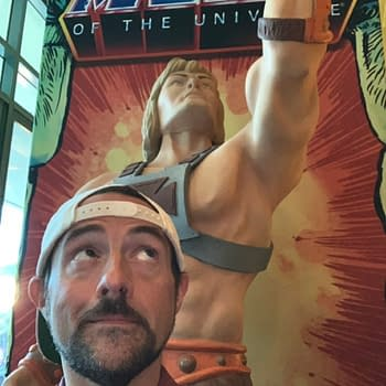 Masters of the Universe: Revelation &#8211 Kevin Smith REALLY Wants Us to Know the Voice Cast