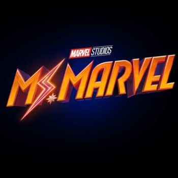 """""""Ms. Marvel"""" Kamala Khan Co-Creator Digs Title Sequence; Kevin Feige Talks Disney+ Marvel Characters in MCU"""