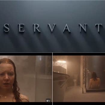 We Think We Know What M. Night Shyamalans Apple TV+ Series Servant is About &#8211 And Its Disturbing [PREVIEW]