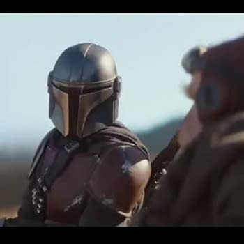 The Mandalorian: Disney+ Offers New Details on Live-Action Star Wars Series [PREVIEW]