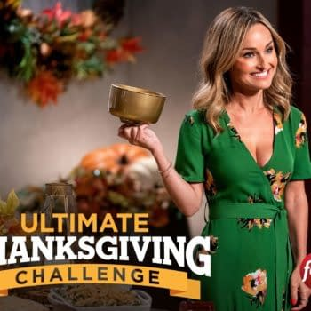 ultimate thanksgiving challenge
