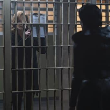 Watchmen Season 1 This Extraordinary Being: Angelas Nostalgia Trip Yields Answers [PREVIEW]