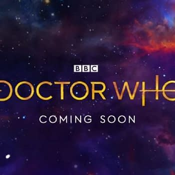 Doctor Who Series 12 Coming Soon&#8230 But Whats Coming November 23rd [VIDEO]