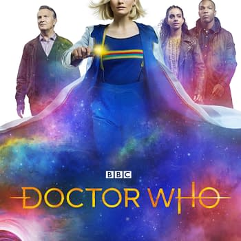 Doctor Who Series 12 Trailer &#8211 Love Is Coming For The Doctor [OPINION]