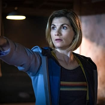 Doctor Who Series 12: Chris Chibnall Signals Return of Two-Part Episodes