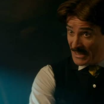 Doctor Who Series 12: So Who Exactly IS Goran Višnjić Playing Our Thoughts&#8230