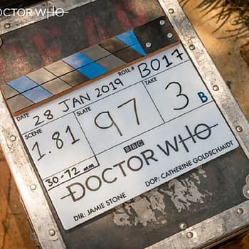 Doctor Who Series 12: BBC Names New Returning Writers &#038 Directors