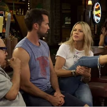 Its Always Sunny In Philadelphia Season 14 The Gang Solves Global Warming &#8211 Where Charlie Measures Pollution in&#8230 Pollutions [PREVIEW]