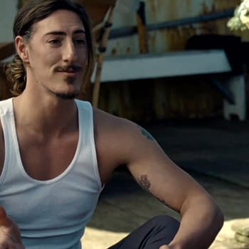 Charmed Season 2: Haven Star Eric Balfour Cast in Recurring Role
