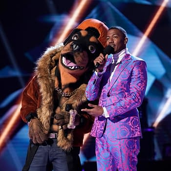 The Masked Singer Season 2: Back In Black With Two Cool Week #5 Unmaskings [SPOILER REVIEW]