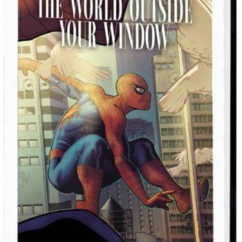 Marvel Big Books
