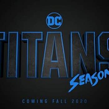 Titans: DC Universe Warner Bros. TV Greenlight Season 3 Set for Fall 2020