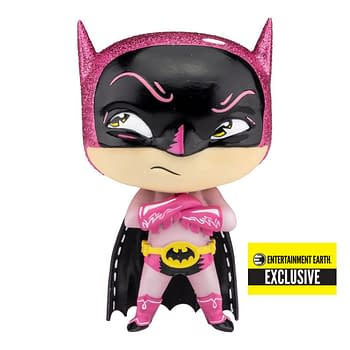 Miss Mindy Batman Exclusives Are Here to Save the Day