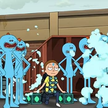 Rick and Morty Season 4: Dan Harmon Justin Roiland Mike McMahan Discuss Edge of Tomorty: Rick Die Rickpeat [VIDEO]