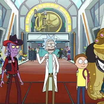 Rick and Morty Global Invasion Continues: Netflix Makes Season 4 Available in 30+ Countries