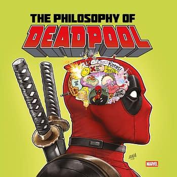 Titan Comics to Publish the Philosophy Of Deadpool&#8230