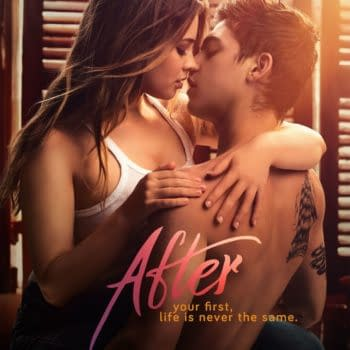 "Potts Shots: ""After"" the Movie Based on a Harry Styles Fanfiction"