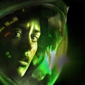 """Feral Interactive Releases Nintendo Switch Footage Of """"Alien: Isolation"""""""
