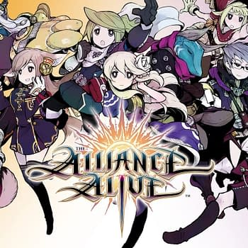 The Alliance Alive HD Remastered Receives A PC Release Date