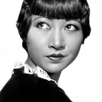 Where's My Biopic? Actress Anna May Wong