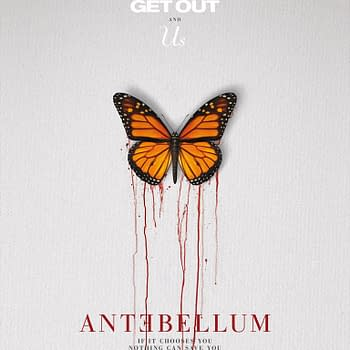 Antebellum: First Trailer Three Posters From Lionsgates New Horror Film