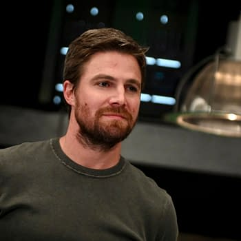 Heels: Stephen Amell Wants To Be Part of Our Daily IG Lives &#8211 Starting Today