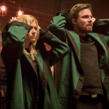 """Arrow"" Season 8: Team Arrow Heads Back to Russia in ""Prochnost"" [SPOILER REVIEW]"