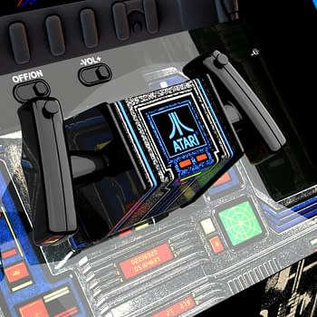 Arcade1Up Officially Releases The Star Wars At-Home Arcade