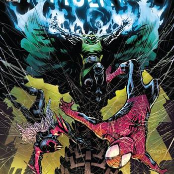Doctor Doom is Dead in Amazing Spider-Man #34