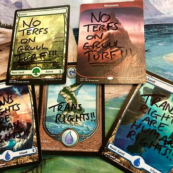 Wizards of the Coast Revises Censor Ruling &#8211 Magic: The Gathering