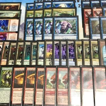 """Wizards of the Coast Retracts Censorship Decision - """"Magic: The Gathering"""""""