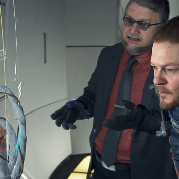 Hideo Kojima Shares His Thoughts On Negative Death Stranding Reviews