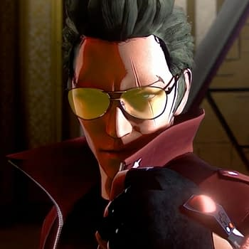 No More Heroes III Is Reportedly 35 to 45 Percent Complete