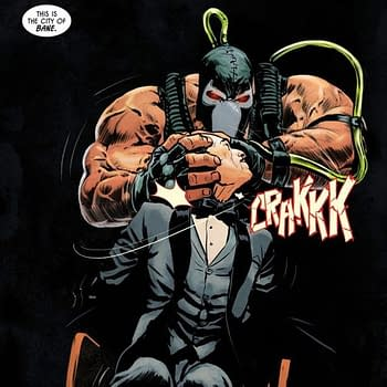 How Did Bruce Wayne Kill Alfred Pennyworth Batman #83 Spoilers