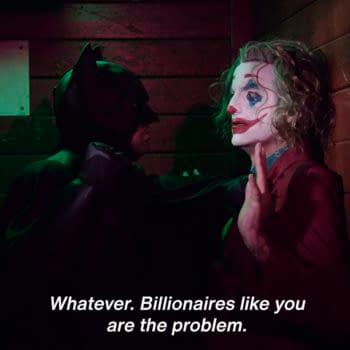 British General Election Gets a Batman/Joker Video Asking if Batman Is The Bad Guy?