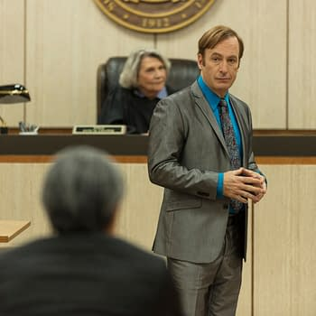 Better Call Saul Season 5: Does Jimmy Have Murder on His Mind [TEASER]