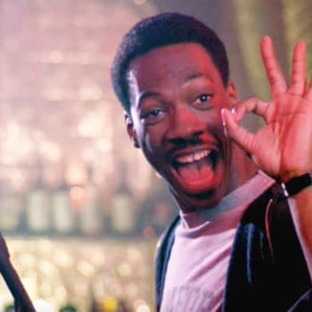 """""""Beverly Hills Cop 4"""": Netflix Reaches Deal with Paramount to License Film"""