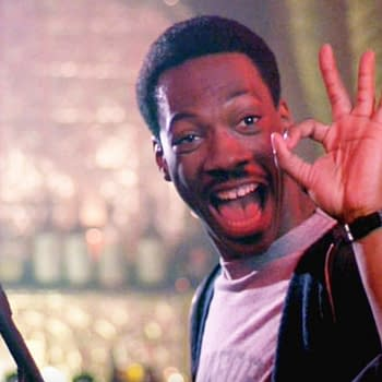 Beverly Hills Cop 4: Netflix Reaches Deal with Paramount to License Film