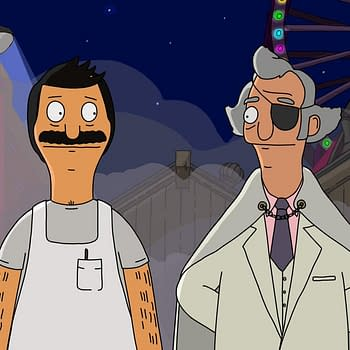 Bobs Burgers: 4 Episodes Proving Mr. Fischoeder Isnt ALL Bad