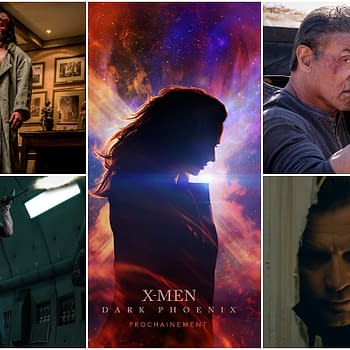 Hellboy Dark Phoenix Doctor Sleep: Five of the Biggest Box Office Franchise of Disappointments of 2019