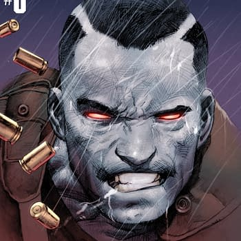 Feast Your Eyes on Marc Lamings Pencils and Inks for Februarys Bloodshot #0