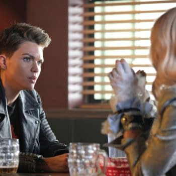 """""""Batwoman"""" Gives Us Alice's """"Mine Is a Long and a Sad Tale"""" But Mary Makes This Episode [SPOILER REVIEW]"""