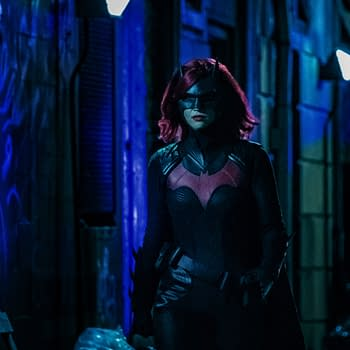 Batwoman Season 1 Gets Personal in Tell Me the Truth [SPOILER REVIEW]