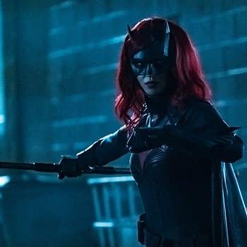 Batwoman Crashes A Mad Tea Party in Final Pre-Crisis Episode [SPOILER REVIEW]