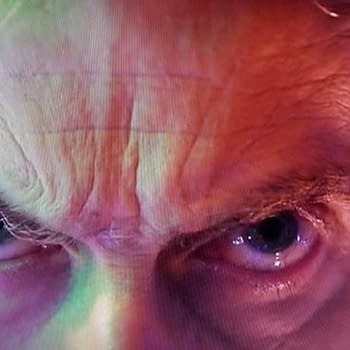 Doctor Who: BBC Celebrates Our 12th Doctors Shining Moments [VIDEO]