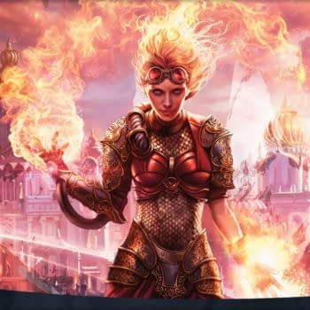 """""""Chandra, Torch of Defiance"""" Deck Tech - """"Magic: The Gathering"""""""