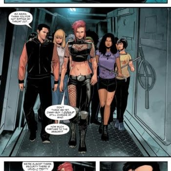 """Erik Burnham's Writer's Commentary on Chastity #3 – """"You May Be Wondering What I'm Doing Here"""""""
