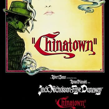 Chinatown Prequel Series Set Up at Netflix With David Fincher Robert Towne