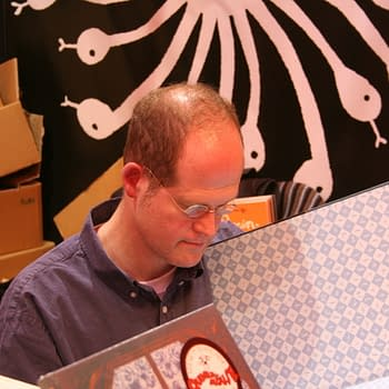 The Daily LITG 28th December 2019 Happy Birthday Chris Ware