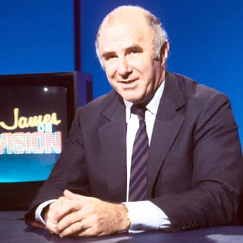 Remembering Clive James: UK Talk Show Host Poet &#038 TV Critic